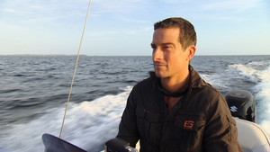 ours Grylls