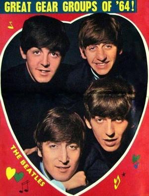 Beatles 💗
