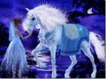 Beautiful Unicorn - unicorns photo