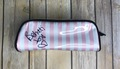 Behati signed small cosmetic bag - victorias-secret-angels photo