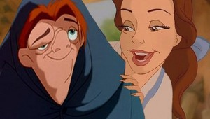 Belle and Quasimodo