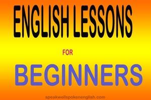 Best English institute in Hyderabad | Speak well Spoken English