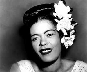 Billie Holiday 🌺