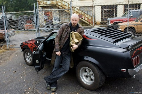 Billy Darley fond d'écran titled Billy Darley, Death Sentence