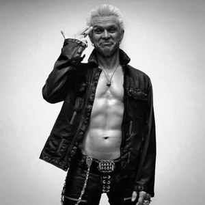 Billy Idol💖