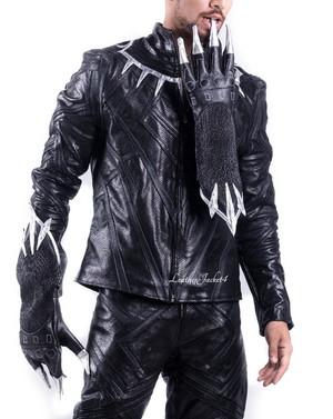 Black तेंदुआ, पैंथर Costume