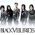 Black Veil Brides - black-veil-brides fan art