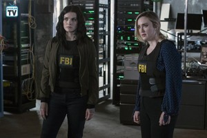 Blindspot - Episode 4.02 - My Art Project - Promotional mga litrato