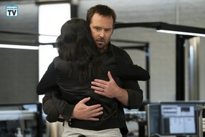 Blindspot - Episode 4.04 - Sous-Vide - Promotional фото