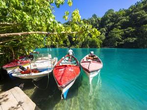 Boat Rides In Jamaica