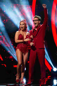 Bobby and Sharna Season 27 Champions