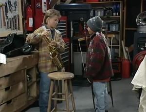 Brad and Randy