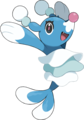 Brionne - pokemon photo