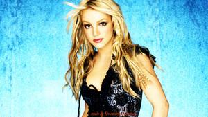 Britney Hintergrund