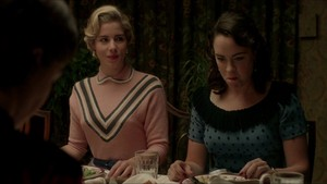 Brooklyn (2015) Emily Bett Rickards Screencaps