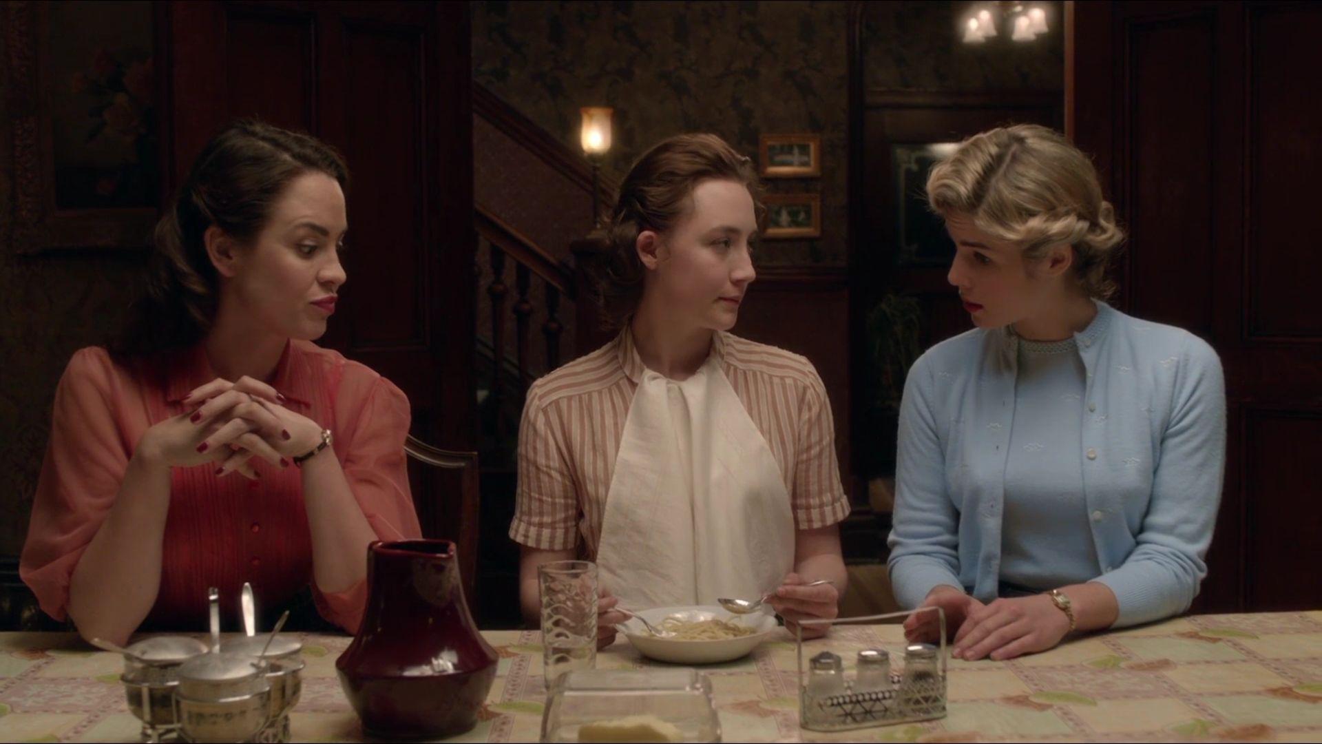 Brooklyn (2015) Emily Bett Rickards Screencaps