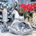 Candle xmas - christmas photo