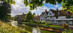 Canterbury, UK