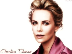 Charlize T.