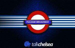 Chelsea FC Fulham Broadway WP TalkChelsea