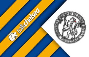 Chelsea FC WP Old Logo