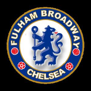 Chelsea Fulham Broadway Logo