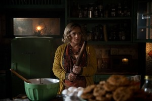 Chilling Adventures of Sabrina: A Midwinter's Tale - Hilda