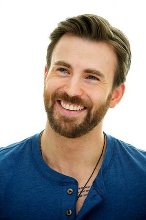 Chris Evans ~Captain America Winter Solider Press Release 2014