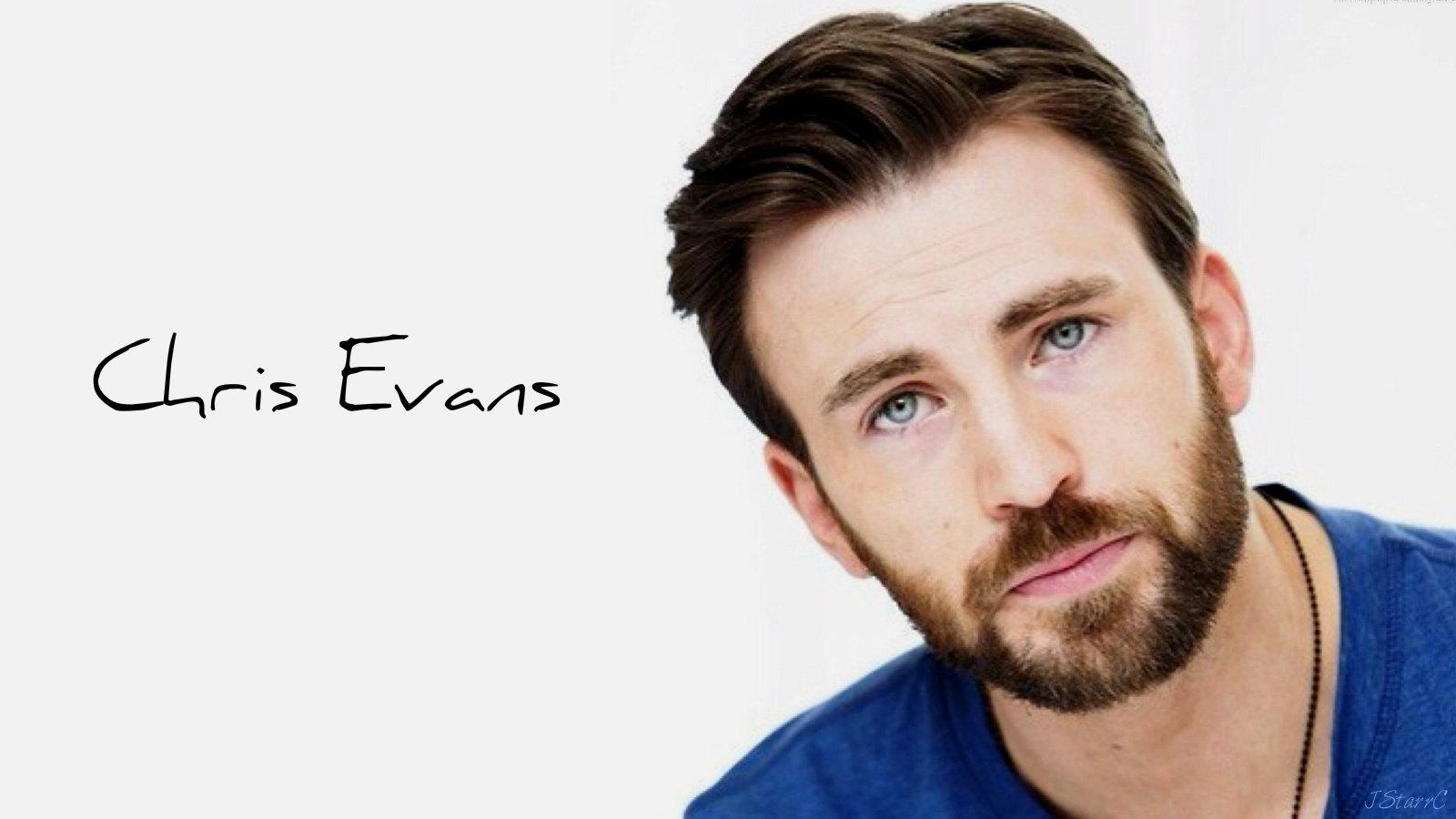 Chris Evans Chris Evans Wallpaper 41696688 Fanpop