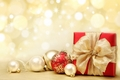 Christmas Gift - christmas photo
