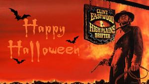 Clint Eastwood (Halloween)