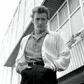 Clint Eastwood (photo shoot for CBS television in 1960) - clint-eastwood photo