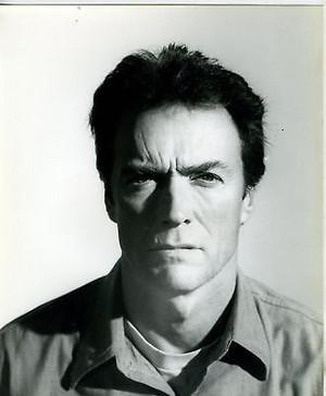 Clint in Escape from Alcatraz (1979)
