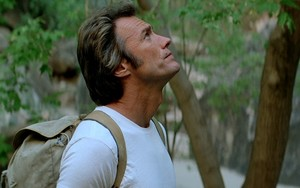 Clint in The Eiger Sanction (1975)