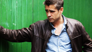 Colin Farrell wallpaper