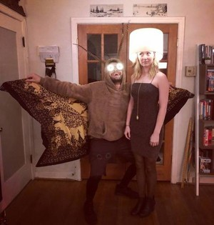 Creative Costume Ideas