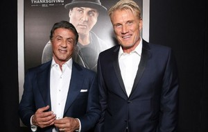 Creed II Brings Rocky and Drago back to the fight