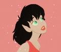 Crysta - childhood-animated-movie-heroines photo