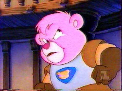 Disney's Adventures of the Gummi Bears fond d'écran entitled Cubbi Gummi
