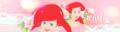 DP Profile Banner - Ariel - disney-princess photo