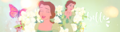 DP Profile Banner - Belle - disney-princess photo