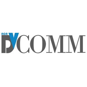 DVCOMM Logo