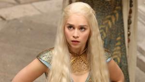Daenerys 'Khaleesi' Targaryen