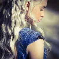 Daenerys Targaryen iconen