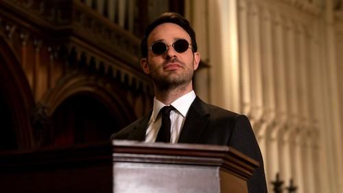 Daredevil (Netflix) 壁紙 titled Daredevil Season 3 promotional picture