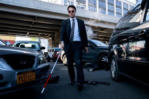 Daredevil (Netflix) 壁紙 entitled Daredevil Season 3 promotional picture