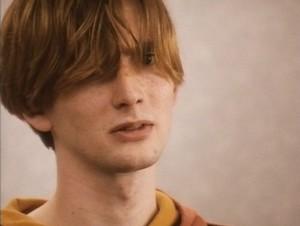David as Campbell Bain