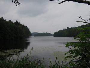 Delsjön, Göteborg, Sweden