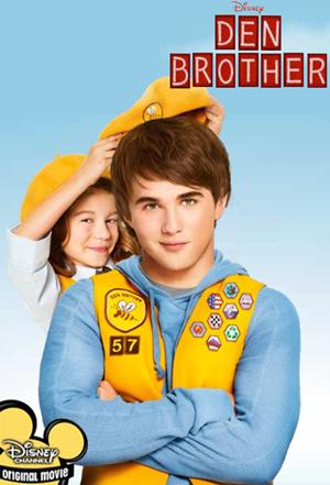 मांद, डेन Brother (2010)