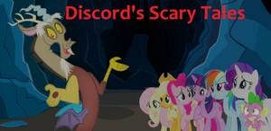 Discord's Scary Tales